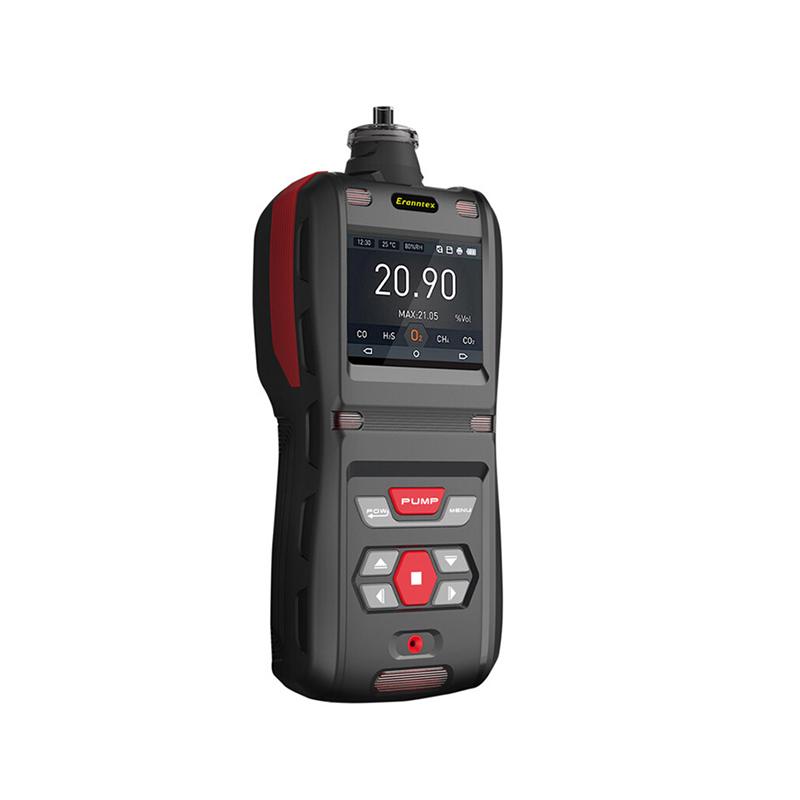 便携式五合一气体检测仪01