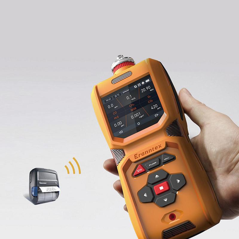 便携式可燃气体检测仪02