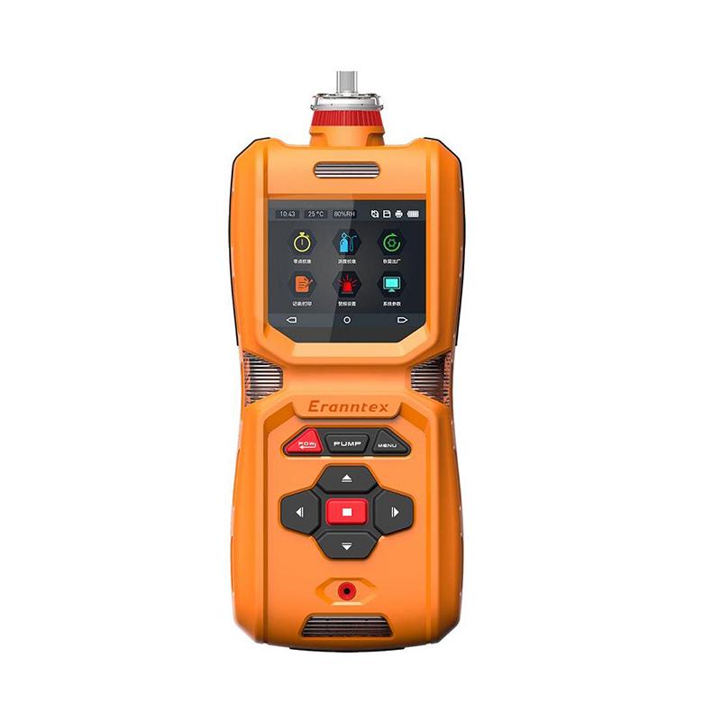 便携式可燃气体检测仪9