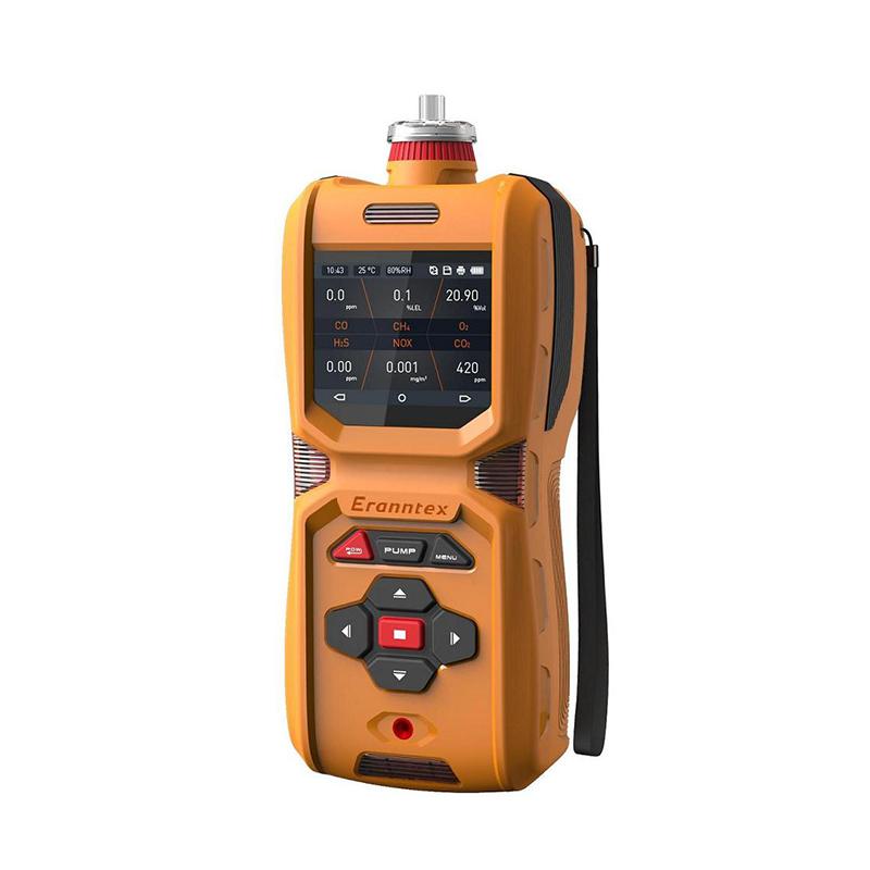 如何挑选适合的气体检测仪