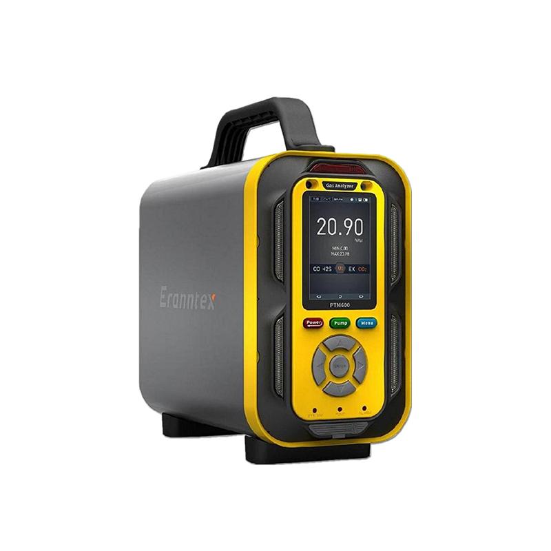 气体检测仪:选择注意事项及正确使用方法