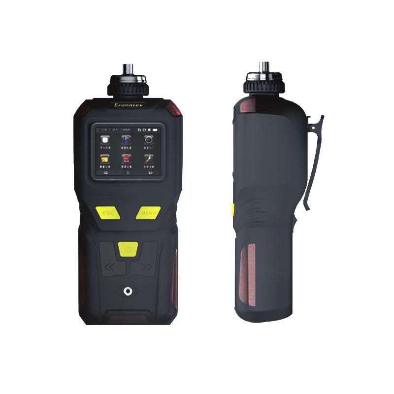 便携式复合气体检测报警仪